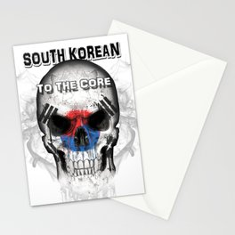 To The Core Collection: South Korea Stationery Cards
