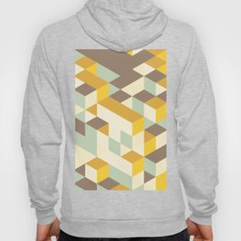 Geometric pattern 070 Hoody