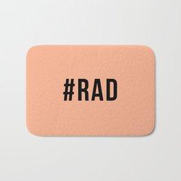 RAD Bath Mat