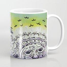 Sun and Sky Coffee Mug