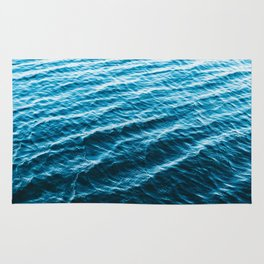 Wanderful Waves Rug