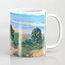 Western Influences Vista Coffee Mug