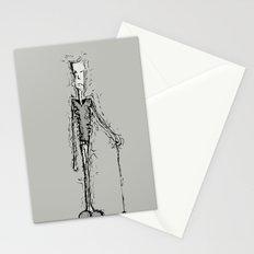 Shell shock Stationery Cards