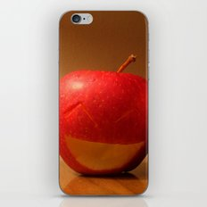 An Apple A Day... iPhone Skin