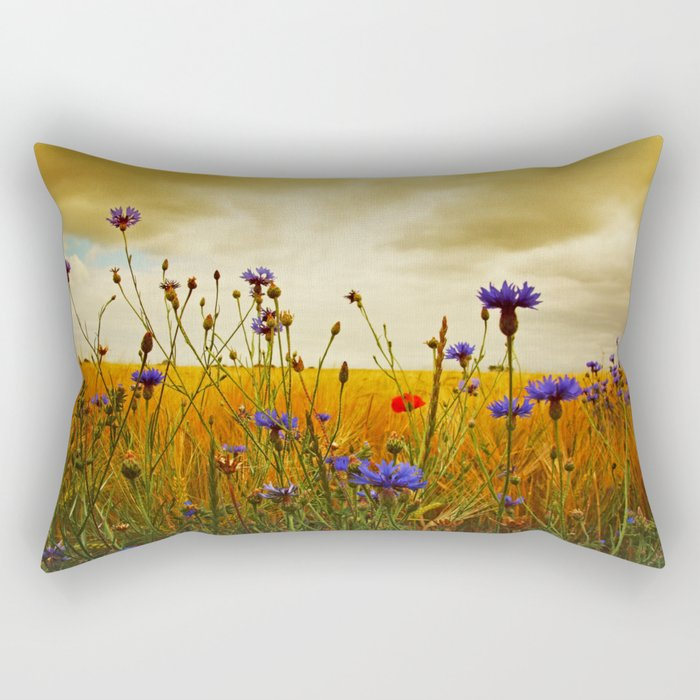 Summefield Impressions Rectangular Pillow
