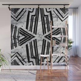 Gustas Marble Wall Mural