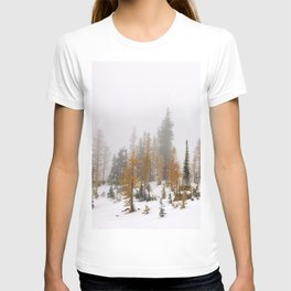 Larch Trees T-shirt