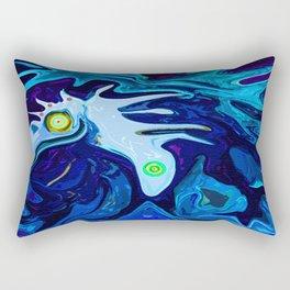 Garuda Rectangular Pillow