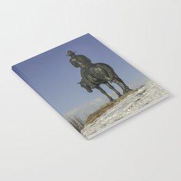 Cochrane Ranch Notebook
