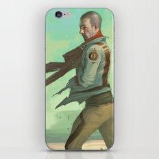 Desert iPhone & iPod Skin