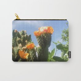 Blossoms in the Spring Carry-All Pouch