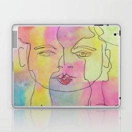 Silhouettes Laptop & iPad Skin