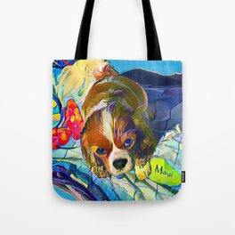 Take Me To Maui! Tote Bag
