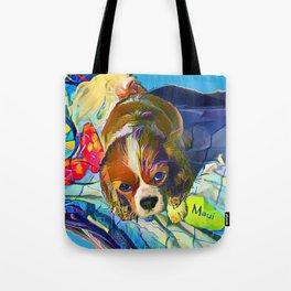 Take Me To Maui! Tote Bag