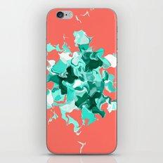 Establishment iPhone & iPod Skin