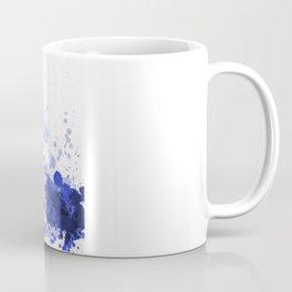 Passion Blue Coffee Mug