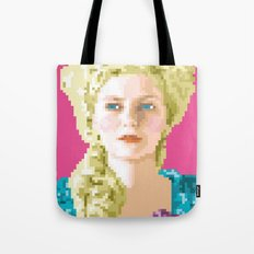 Sa majesté la reine Tote Bag