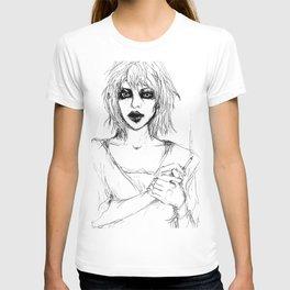 Miss World  T-shirt