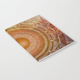 Svadhisthana (carnal knowledge) Notebook