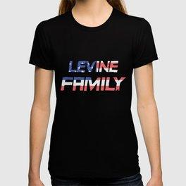 Levine Family T-shirt