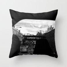 Candem Throw Pillow