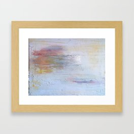 colordream Framed Art Print