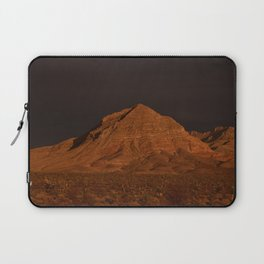 Desert Alpenglow Laptop Sleeve