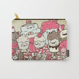 Sugar Overload Carry-All Pouch