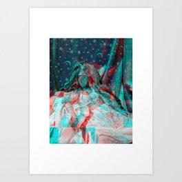 ETHNIES Art Print