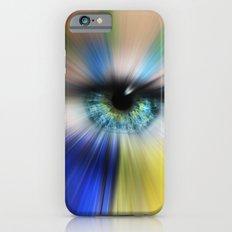 EYE AM ALL iPhone 6s Slim Case