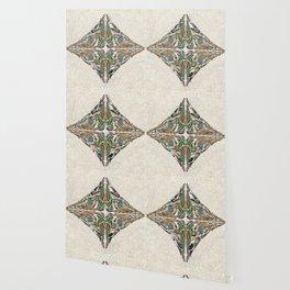 Knotting Wallpaper