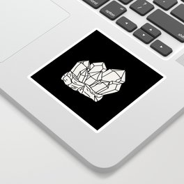Crystal Sticker