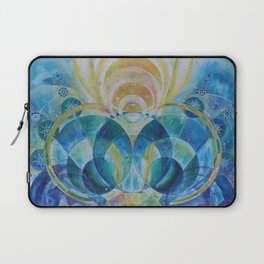 Light from Above Laptop Sleeve