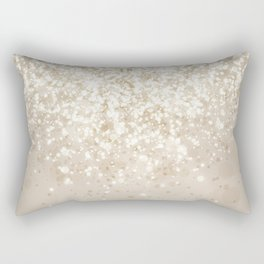 Glitteresques IV:VII Rectangular Pillow