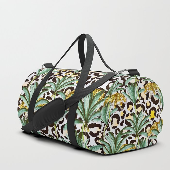 Jungle prowl Duffle Bag