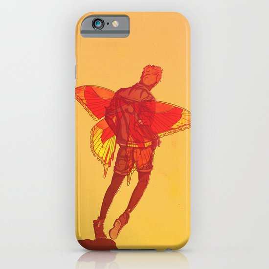 You Should Treat Your Muse Like A Fairy iPhone & iPod Case