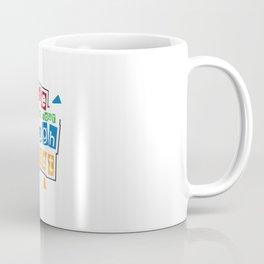 Optimistic Approach Coffee Mug