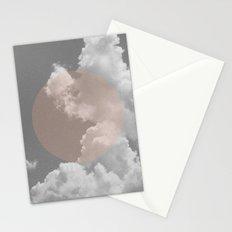Misty Cloud Stationery Cards