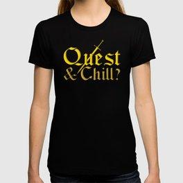 Quest & Chill? T-shirt