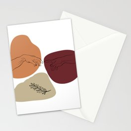 Antique Feeling #16 Stationery Cards