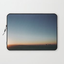 Sunrise in Hollywood Laptop Sleeve