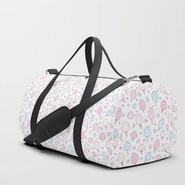 Cotton Candy Club Duffle Bag