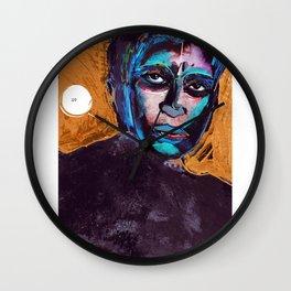 vinyl remix: so. Wall Clock