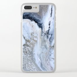 1 0 5 Clear iPhone Case