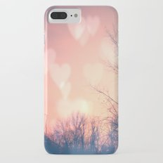 Love is in the Air Slim Case iPhone 7 Plus