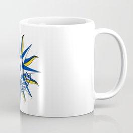 Uruguay La Celeste (The Sky Blue) ~Group A~ Coffee Mug