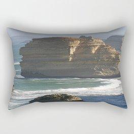 Giants of the Ocean Rectangular Pillow