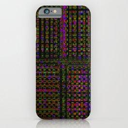 4 Plus iPhone Case
