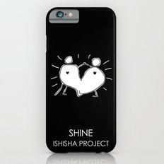 SHINE by ISHISHA PROJECT iPhone 6s Slim Case