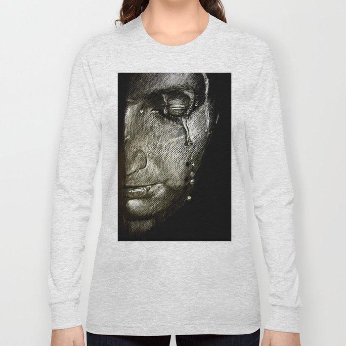 Repentance Long Sleeve T-shirt